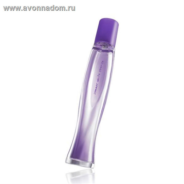 Туалетная вода AVON Summer White Sunrise avon