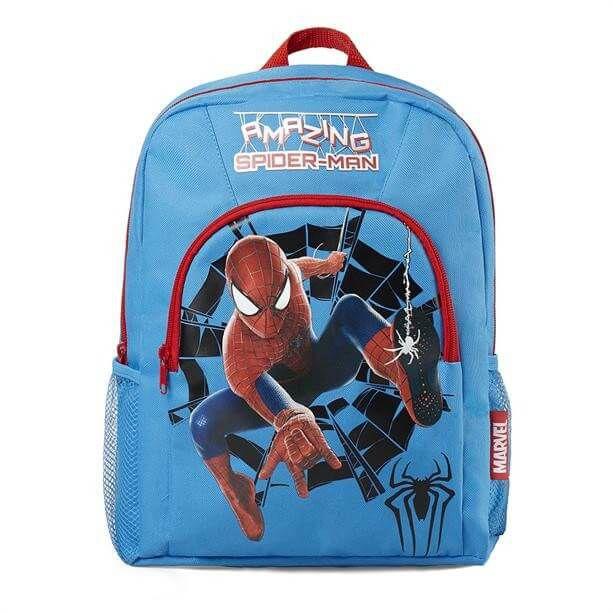 Детский рюкзак avon спайдермен рюкзак outventure trekker 55 отзывы