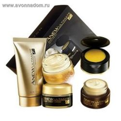 Anew Ultimate 45+ эйвон